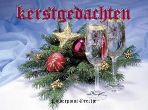 kerstgedachten